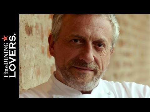 Best chefs in the world: Davide Scabin  Fine Dining Lovers by SPellegrino  & Acqua Panna