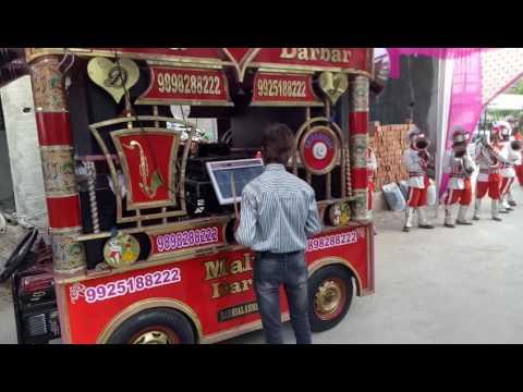 Taro me sajke by malwa darbar band Ahmedabad