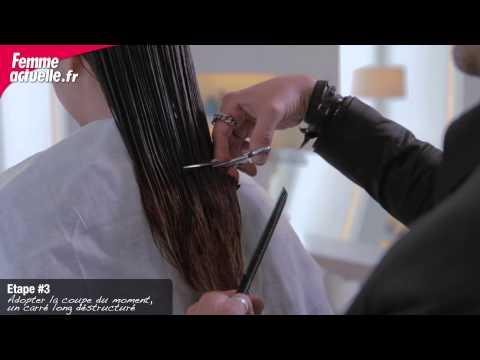 Relooking Coiffure de Tessa - L'Oréal Professionnel