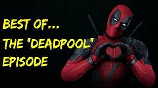 """The Deadpool Movie Review"" Clip - Sex Scenes"
