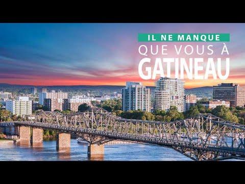 Pourquoi Gatineau