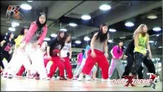 Boom Boom Pow (The Black Eyed Peas) (Hip Hop Dance Class) Choreographed by Master Ram