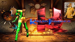 Recordando a Killer Instinct