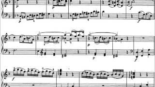 Sonata in F Major, K. 280 (1st mvmt: Allegro assai) by W.A. Mozart