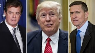 Manafort, Flynn communicated regularly with Russians