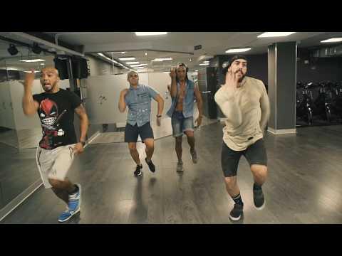 Gianluca Vacchi, Luis Fonsi - Sigamos Bailando ft. Yandel ZUMBA | COREOGRAFIA