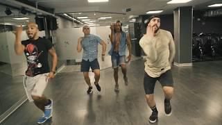 Gianluca Vacchi, Luis Fonsi - Sigamos Bailando Ft. Yandel Zumba  Coreografia