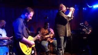 """Bitter Rain"" - Malford Milligan Band"