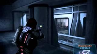 Mass Effect 3 - unlock M358 Talon