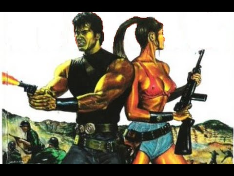 A Man Called Rage 1984 aka Rage - Full Movie