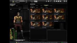 Wolfteam Nomorekill Inventory New