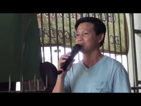 NVT 2014 - 12 Xàng xê ( 20 câu nhịp 8) - Chí Bình