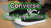 Converse - Weapon Skate Ox SKU 8410994 - YouTube 70d0fd60e