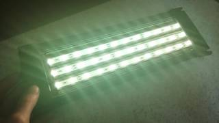 led light for aqauriums or fish tanks review amazon