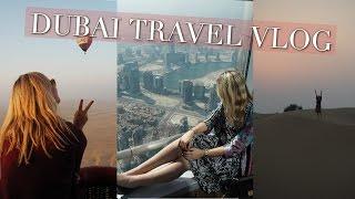 My Dubai Travel vlog   2016