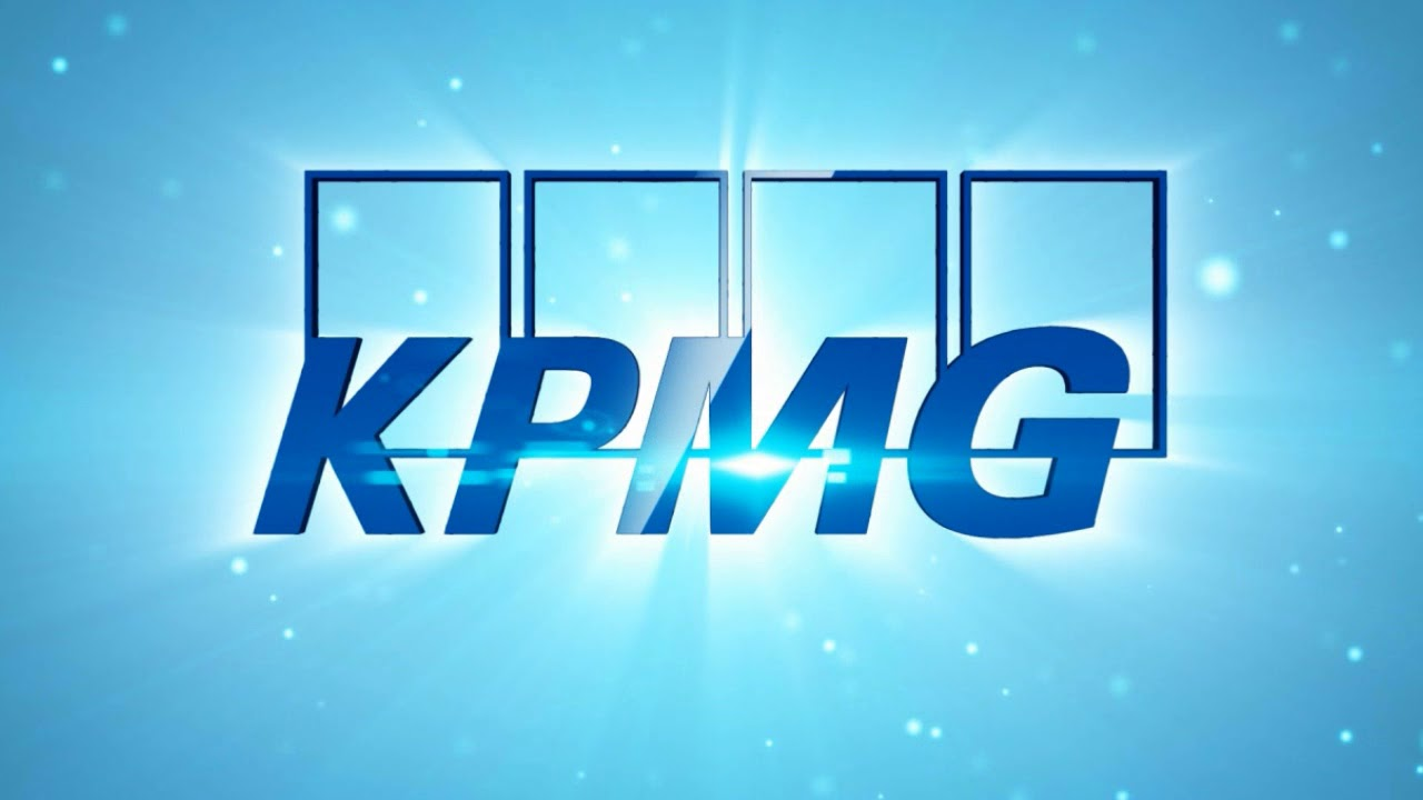 KPMG LOGO ANIMATION - Dali Advertising