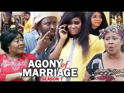 Download AGONY OF MARRIAGE SEASON 7 - New Movie | 2020 Latest Nigerian Nollywood Movie Full HD