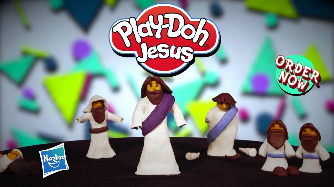 Jesus Spiel