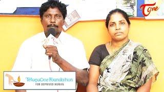 TeluguOne Foundation | Naidu Jayalakshmi | Bone Fracture Treatment