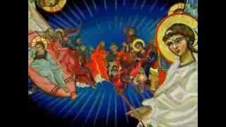 Cántico Espiritual - Icono de San Juan de la Cruz