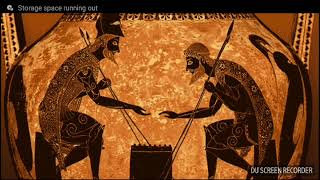 Asmr facts about ancient greece.