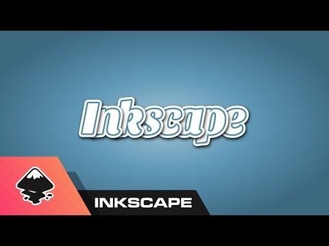 Inkscape for Beginners: Text Styling Tutorial