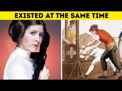 12 Facts That Change Our Perception of Time Forever