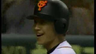 二岡智宏 史上初の快挙達成!