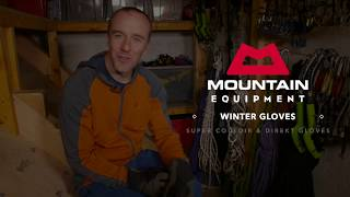Dave MacLeod's Guide To Winter Gloves