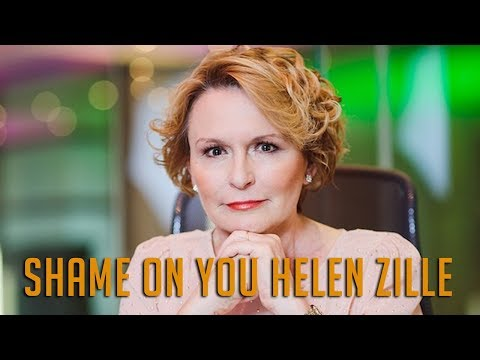Shame on You Helen Zille | South Africa (2018)