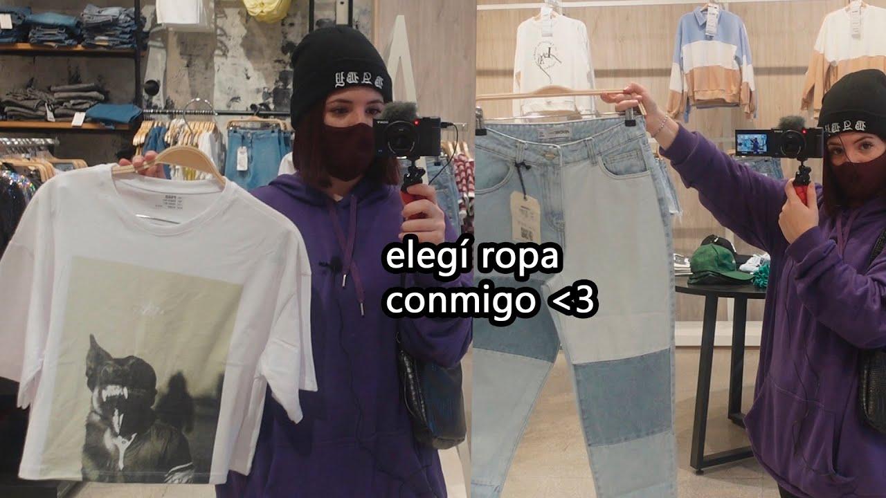 Download COMPRA ROPA CONMIGO *vlog*