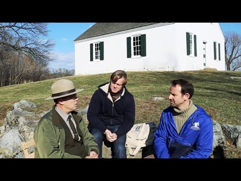 An Inside Look At Antietam: War Department