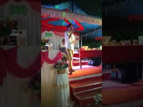 Will you marry me - Trường Giang - Tây Ninh Trip
