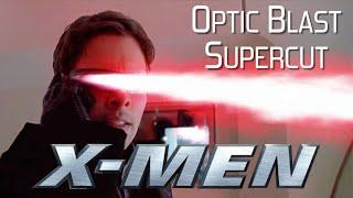 Cyclops Optic Blast Supercut