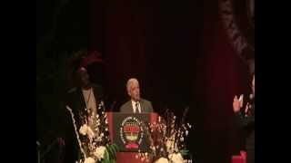 Sonny Liston's Boxing Hall of Fame Induction!
