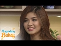 Magandang Buhay Loisa on all the blessings she receives