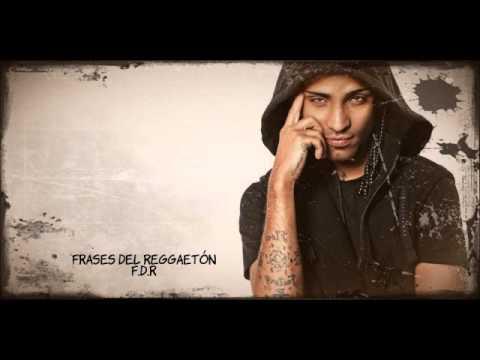 Dices (Remix) - De La Ghetto Ft Arcangel & Wisin (Video Lyric) | Reggaeton 2015