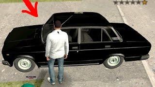 УГНАЛ МАШИНУ (Я АВТО УГОНЩИК) - CRMP GTA RP # 5