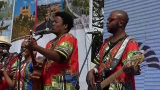 AFRIKA SOUL MADAGASCAR INTERNATIONAL TOURISM FAIR 2016