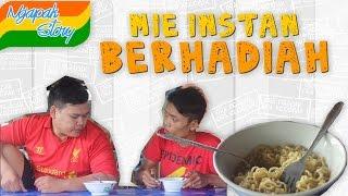 komedi Ngapak - Mie Instan Berhadiah !
