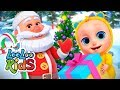 Jingle Bells - THE BEST Songs for Children | LooLoo Kids