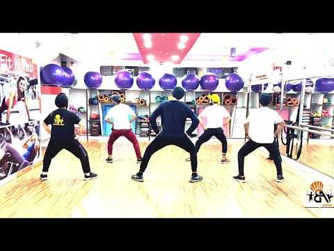 Bhangra Arena Academy || Hip Hop || G Sidhu