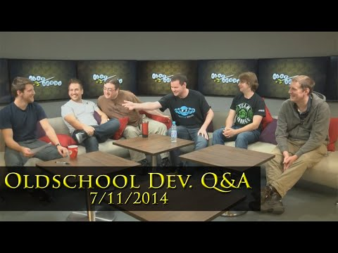 Oldschool Runescape Q&A - New Continent & Quality of Life Discussion!