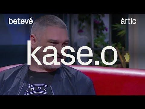 Entrevista a Kase.O - Àrtic | betevé