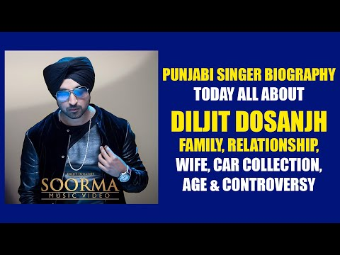 punjabi-singer-&-star-diljit-dosanjh-biography-|-know-about-diljit-dosanjh-&-his-controversy