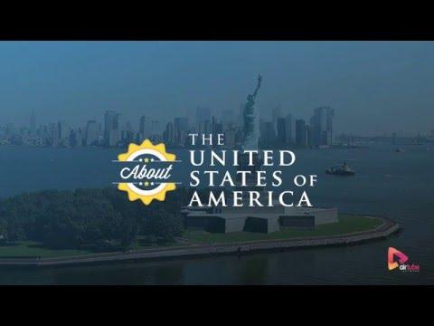 USA - About United States of America & US Geography | EE.UU. - Estados Unidos de América Geografía