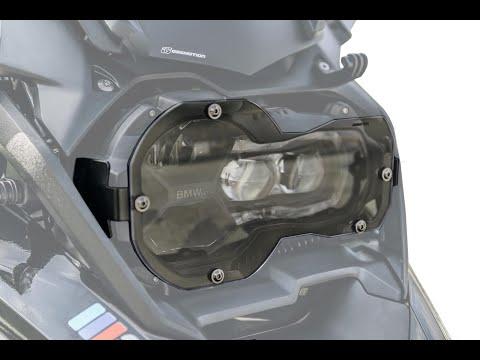 Protezione faro BMW GS L C