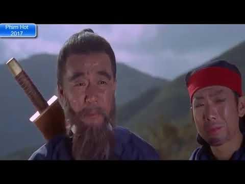 Rửa Hận Phim Võ Thuật Hongkong Xưa Cực Hay Thuyết Minh