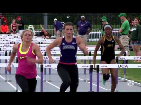 Track & Field: UCA Open Highlights