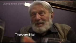 """Theodore Bikel discussing """"The Sound of Music."""""""